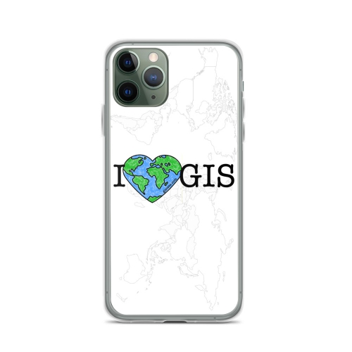 GIS Phone Cases