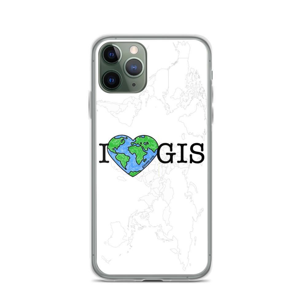 GIS Phone Cases